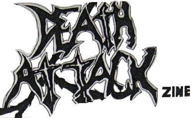 death attack logo