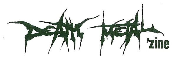 death metal logo1