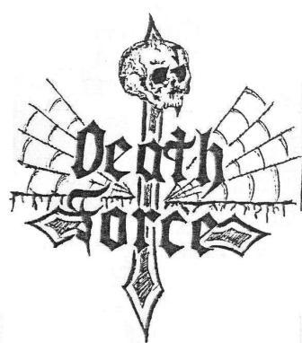 death force logo