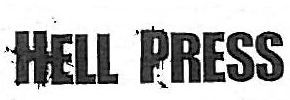 hell press logo