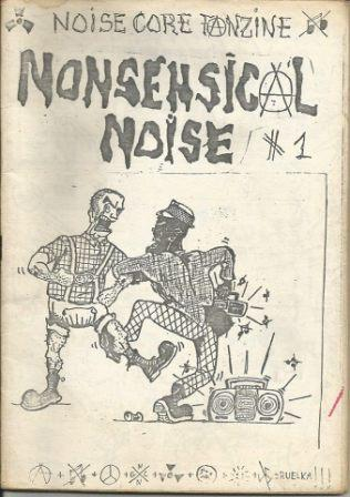 nonsensical noise 1