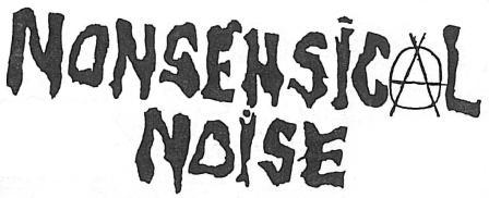 nonsensical noise logo