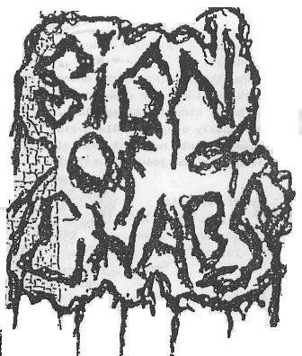 Sign of Chaos logo